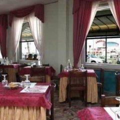 Отель Orchidea Blu Римини питание