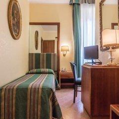 Отель Archimede ванная