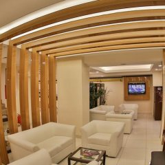 Garni Hotel Турция, Газиантеп - отзывы, цены и фото номеров - забронировать отель Garni Hotel онлайн интерьер отеля фото 2
