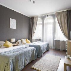 Отель Невский 100 Улучшенный номер