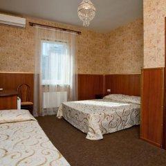 Гостиница Дольче Вита в Краснодаре отзывы, цены и фото номеров - забронировать гостиницу Дольче Вита онлайн Краснодар комната для гостей фото 2