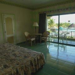 Отель Playa Costa Verde детские мероприятия