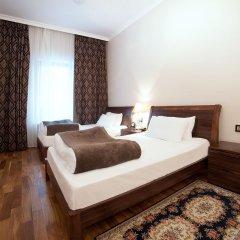Гостиница Времена Года 4* Стандартный номер с разными типами кроватей фото 6