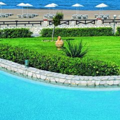 Отель Aldemar Royal Olympian бассейн фото 3