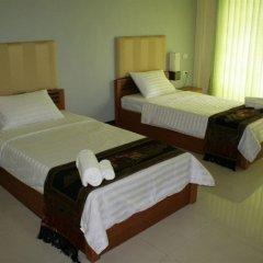 Отель Baan Sabai De 2* Улучшенный номер с различными типами кроватей