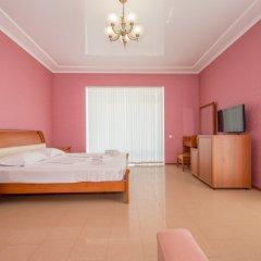 Мини-Отель Парадиз Стандартный номер с различными типами кроватей фото 3