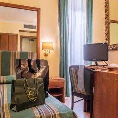 Отель Archimede удобства в номере фото 2