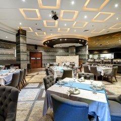 Grandeur Hotel Дубай питание фото 2