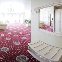 Гостиница Ривьера Хабаровск интерьер отеля