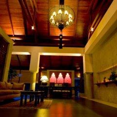 Отель Moon Valley by Villa Zolitude развлечения