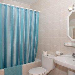 Отель Aparthotel Flats Friends Tropicana ванная