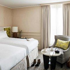 Отель Scribe Paris Opera By Sofitel 5* Номер The Luxury