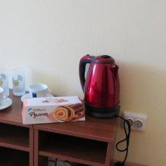 Hotel Dunamo удобства в номере фото 9