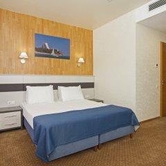 Курортный отель Санмаринн All Inclusive 4* Студия с различными типами кроватей фото 2