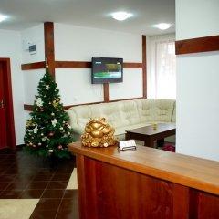 Отель Guest House Ela Банско в номере