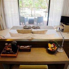 Отель Twin Lotus Resort and Spa - Adults Only в номере