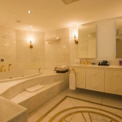Selectum Luxury Resort Belek 5* Люкс King с различными типами кроватей фото 5