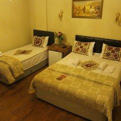 Отель Omer Bey Konagi комната для гостей фото 9