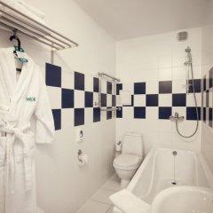 Гостиница Восток Полулюкс с двуспальной кроватью фото 2