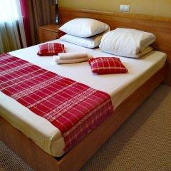 Отель Италмас Ижевск комната для гостей
