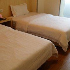 Отель 7 Days Inn (Guangzhou Huanghuagang Metro Station) комната для гостей фото 17