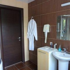 Hotel Mechta ванная фото 2