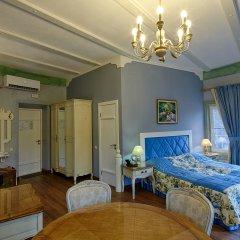 Отель В некотором царстве Рязань комната для гостей