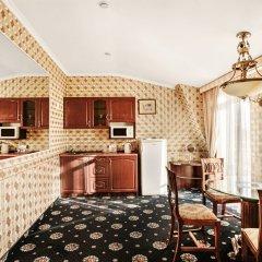 Гостиница Бристоль 3* Люкс дуплекс с различными типами кроватей фото 14