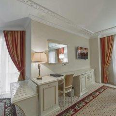 Римар Отель 5* Студия с различными типами кроватей фото 4