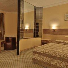 Отель Altinyazi Otel сауна фото 2