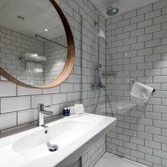 Отель PREMIER SUITES PLUS Antwerp 3* Представительский номер с различными типами кроватей фото 3
