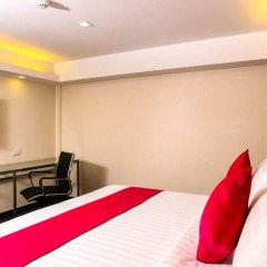 Hotel Royal Bangkok Chinatown 4* Люкс