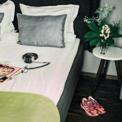 Pop House Hotel, BW Premier Collection 4* Стандартный номер с различными типами кроватей