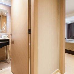Gran Hotel Barcino ванная фото 3