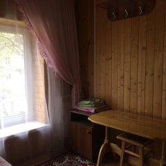 Гостиница Старый Клён Стандартный номер с различными типами кроватей фото 11