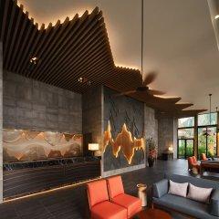 Отель Vogue Resort & Spa Ao Nang интерьер отеля