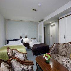 Central Tourist Hotel спа