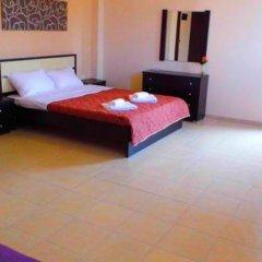 Отель Golden Beach Греция, Ситония - отзывы, цены и фото номеров - забронировать отель Golden Beach онлайн комната для гостей фото 7