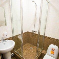 Мини-Отель Resident Стандартный номер фото 13