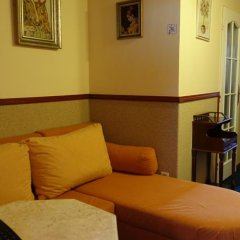 Отель Hormeda Чехия, Прага - отзывы, цены и фото номеров - забронировать отель Hormeda онлайн комната для гостей фото 2