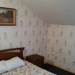 Гостевой дом Райский уголок Апартаменты с различными типами кроватей фото 4