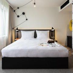 Пента отель 4* Стандартный номер Penta с различными типами кроватей фото 5