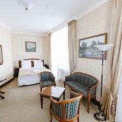 Гостиница Яр в Оренбурге 3 отзыва об отеле, цены и фото номеров - забронировать гостиницу Яр онлайн Оренбург комната для гостей фото 13
