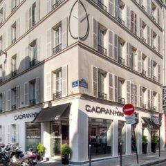 Отель Du Cadran 4* Номер категории Эконом