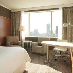 Отель The Westin Warsaw 5* Улучшенный номер