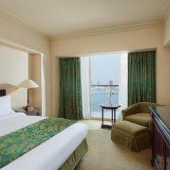 Отель Grand Nile Tower 5* Номер Club с различными типами кроватей