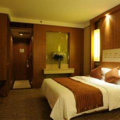 Отель Beijing Debao Hotel Китай, Пекин - отзывы, цены и фото номеров - забронировать отель Beijing Debao Hotel онлайн комната для гостей