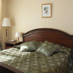 Гостиница Арбат Хауз 4* Стандартный номер с двуспальной кроватью фото 2