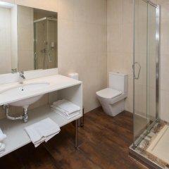 Hotel Acta Azul Барселона ванная
