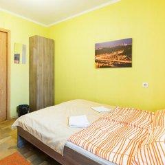 Апельсин Хостел на Чистопольской Казань комната для гостей фото 3